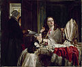 John Callcott Horsley - The Morning of St Valentine - Google Art Project.jpg