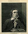 John Keats. Wood engraving after W. Hilton. Wellcome V0003193.jpg
