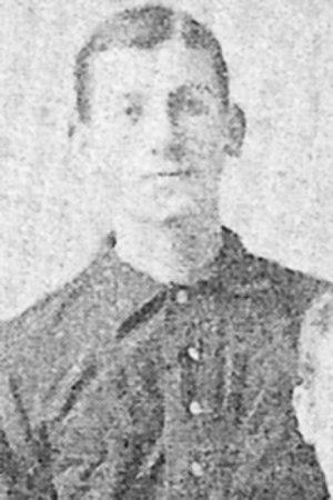 John Richter (baseball) - Image: John Richter 1892