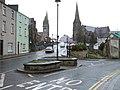 John Street, Omagh - geograph.org.uk - 1723974.jpg