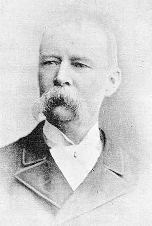 John Alexander MacPherson