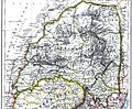 Johnston, W. and A.K. - South African Republic, Orange Free State, Natal, Basuto Land, etc., crop SAR.jpg