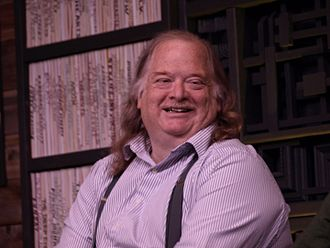 Jonathan Gold - Gold in 2015