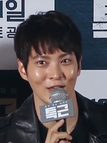 Joo Won in 2016.jpg