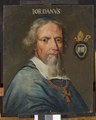 Jordan, polsk biskop (1326-28), målad 1688-1703 - Skoklosters slott - 98177.tif
