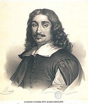 Ribera, José de (1591-1652)