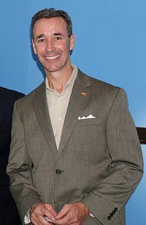 Joe Morrissey American lawyer and politician