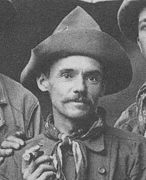 Joseph Nisbet LeConte - LeConte in 1894