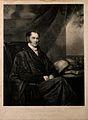 Joseph Thackeray. Mezzotint by W. J. Ward, 1832, after J. Ja Wellcome V0006623.jpg