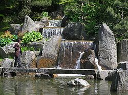 Jardin Japonais De Hasselt Wikipedia