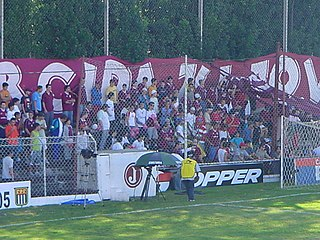 Estádio Rua Javari