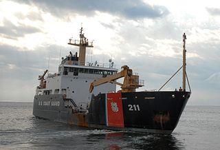 USCGC <i>Oak</i> (WLB-211)