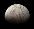 Jupiter - Perijove 20 - Composite - Version 2 - Flickr - Kevin M. Gill.png