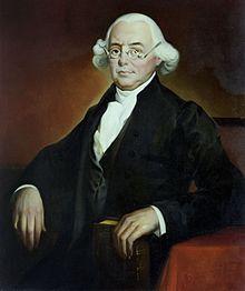 James Wilson (politico statunitense)