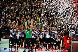 2014–15 Juventus F C  season - Wikipedia