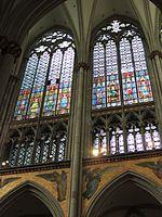 Kölner Dom, Hochchorfenster, Vierbahnige Fenster Norden 1.JPG