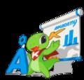 KDE mascot Konqi for KDE event Akademy.png