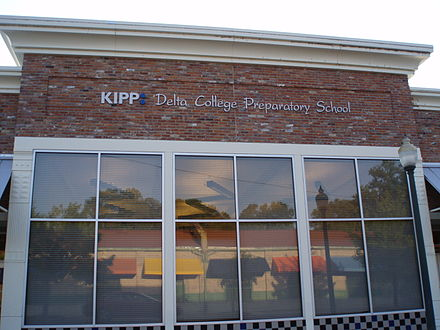 KIPP Delta College Prep School in Downtown Helena KIPPdcps.JPG