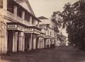 KITLV - 155824 - Shop John Little & Co., Singapore - circa 1870.tif