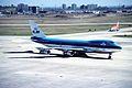 KLM Royal Dutch Airlines Boeing 747-206B (PH-BUG 170 20427) (8215712915).jpg