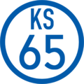 KS-65 station number.png