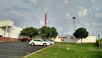KSWO-TV - Image: KSWO TV 02