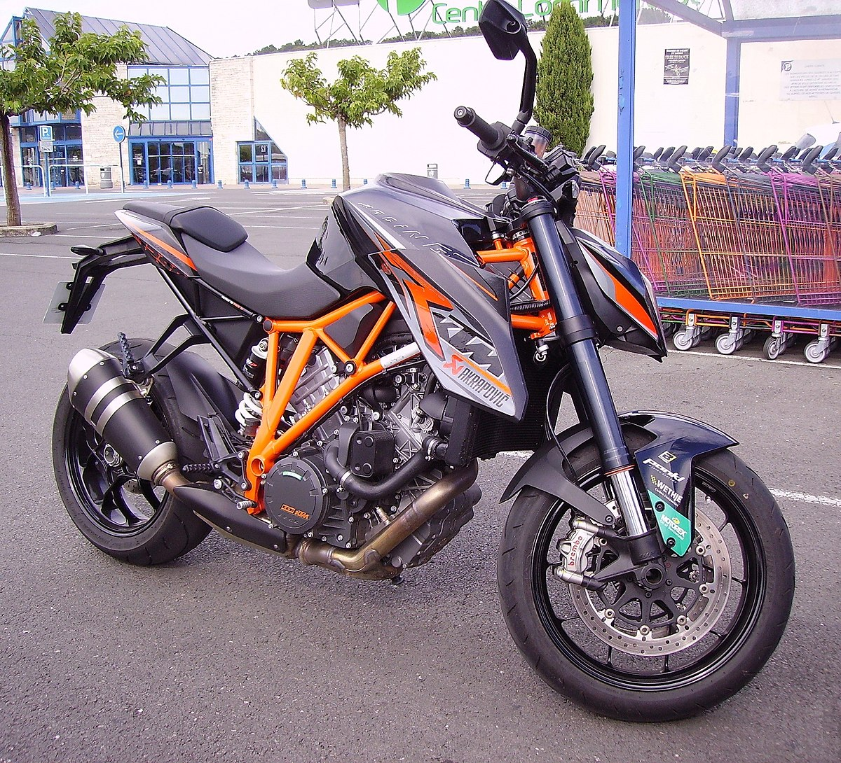 ktm 1290 super duke r wikipedia. Black Bedroom Furniture Sets. Home Design Ideas