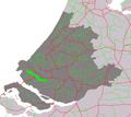 Kaart Provinciale weg 218.png