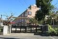 Kadoma City Higashi elementary school.jpg