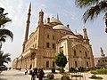 Kairo Zitadelle Muhammad-Ali-Moschee 03.jpg