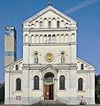 Kaisermühlener Pfarrkirche zum Heiligsten Herz Jesu (52859) DSC00451.jpg