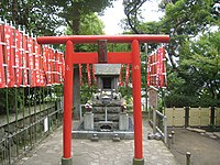 KakigaraInari shrine