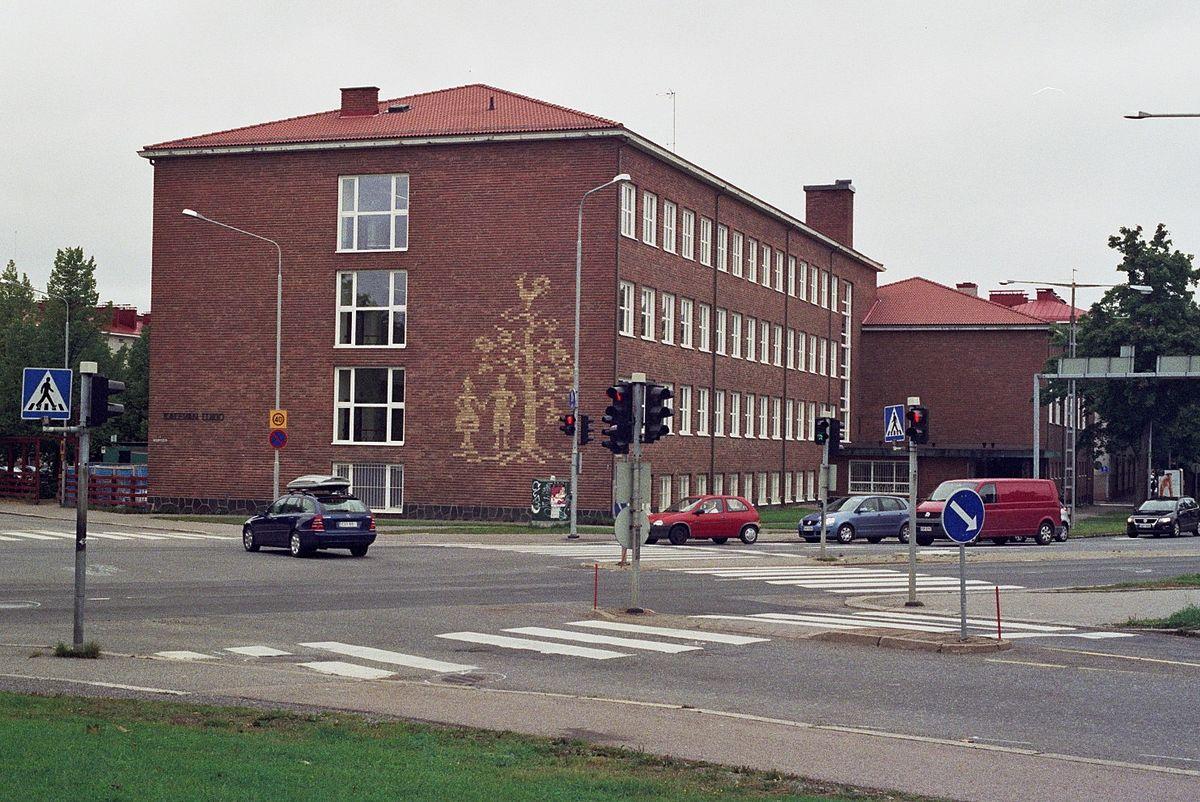 Kalevan Koulu