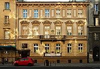 Kamienica al. ujazdowskie 45 Warszawa.jpg