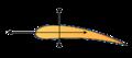 Kanat profili ve etki eden kuvvetler.png