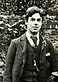Karl Parsons, Hammersmith, England 1900 (cropped).jpg