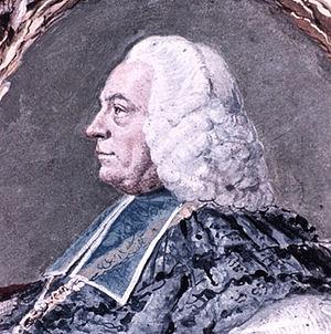 Karl Philipp von Greifenclau zu Vollraths - Karl Philipp von Greiffenclau zu Vollraths