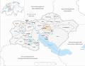 Karte Gemeinde Homberg 2010.png