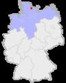 Karte Sanitätskommando I.png