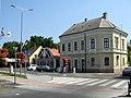 Kastély utca és Szalasztó utca sarok, 2015-07-03 Keszthely, Hungary - panoramio (112).jpg