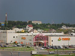 Kastryčnicki District, Mogilev, Belarus - panoramio (132).jpg