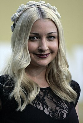 Kate Miller-Heidke in 2013