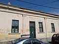 Katona house. Listed. - 22 Katona Lajos St., Vác.JPG