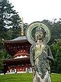 Katsuo-ji and Mizuko Kannon.jpg