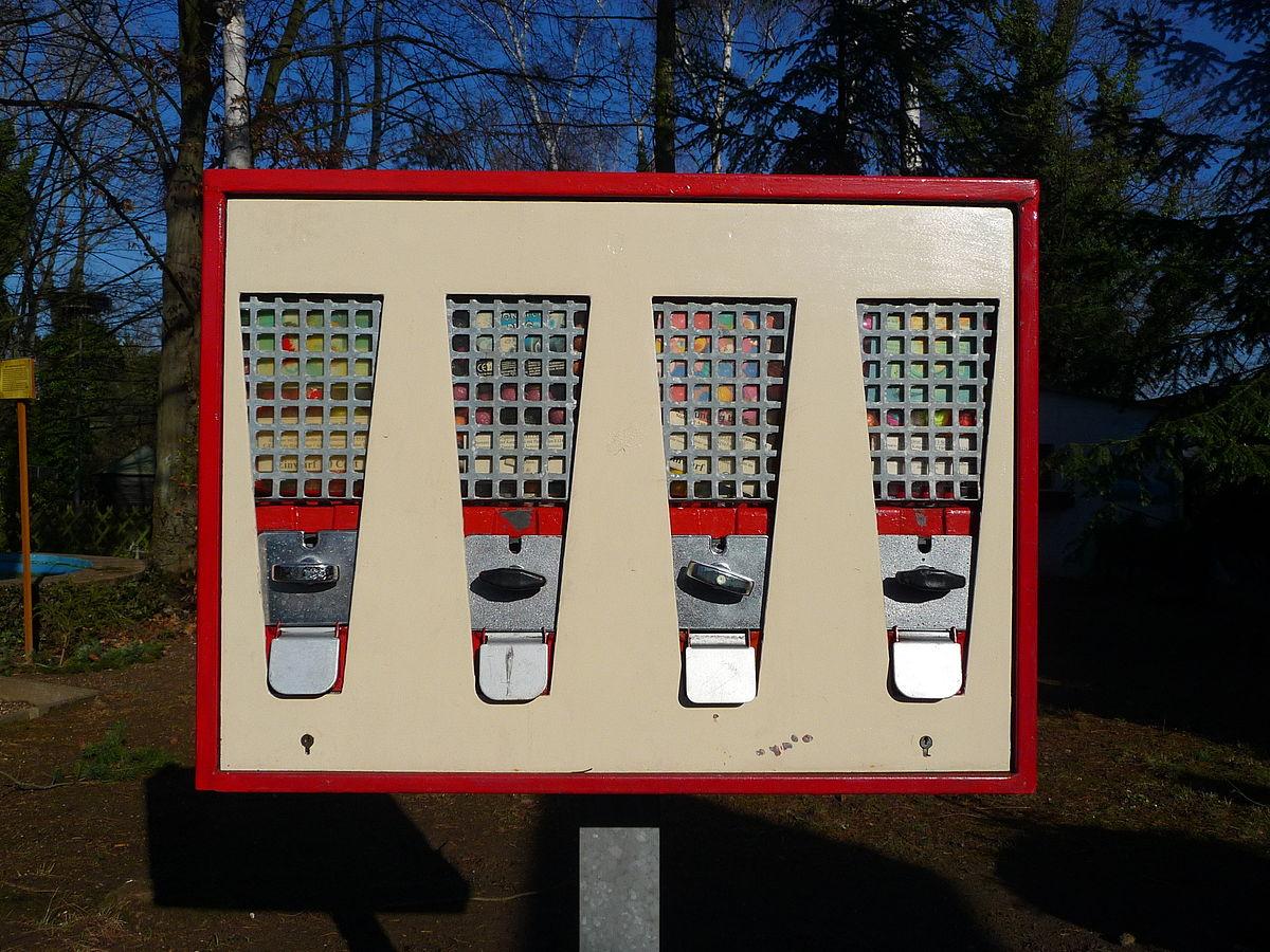 Was Ist Ein Automat