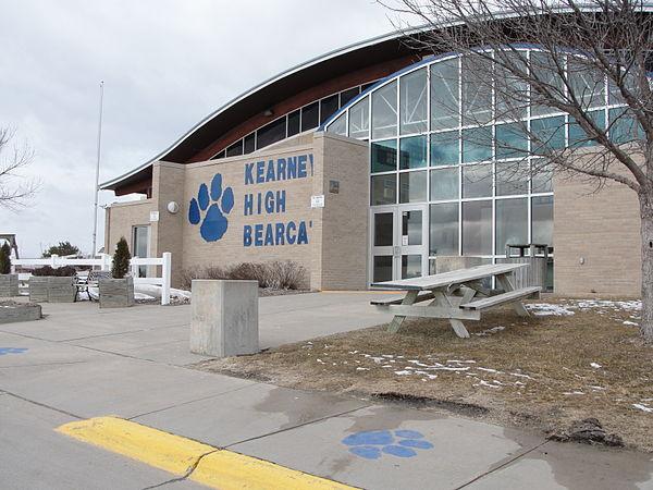 schools in buffalo county nebraska