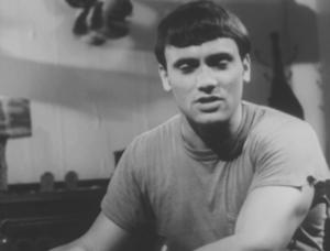Keith Wayne - Keith Wayne in Night of the Living Dead (1968)