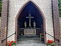 Kerkhofkapel Heilig Hartklooster, Steyl 01.jpg