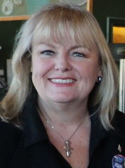 Kerry-Lynne Findlay Canadian politician