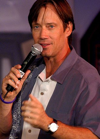 The O.C. (season 4) - Kevin Sorbo joined the cast as Frank Atwood.